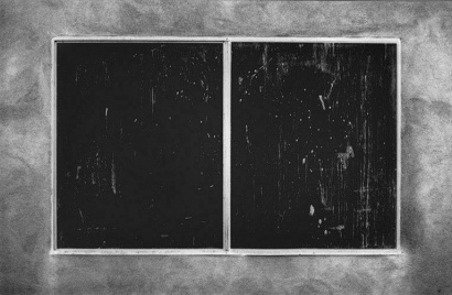 Lewis Baltz: Tract House no. 2, 1971