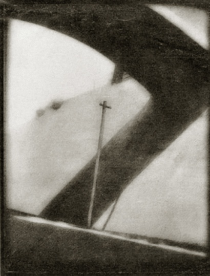 Tsusaka Jun: Bridge, 1926