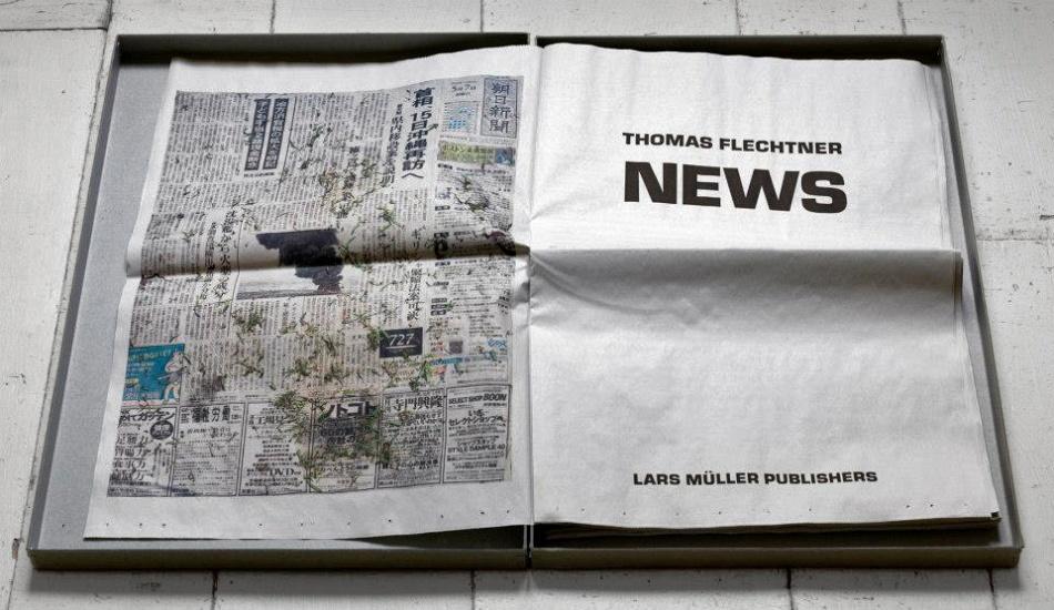 Thomas Flechtner<br>News