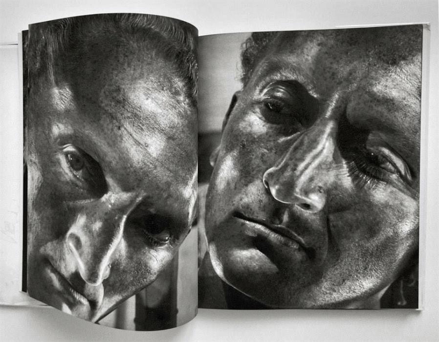 Helmar Lerski<br>Metamorphosis through Light