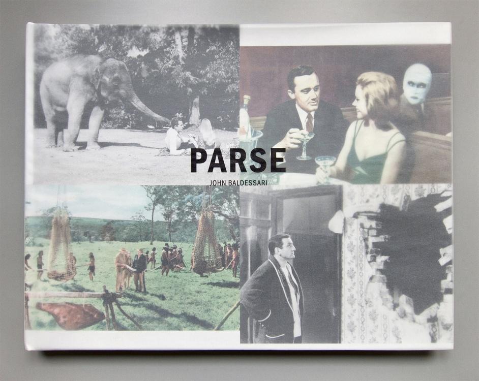 John Baldessari<br>Parse