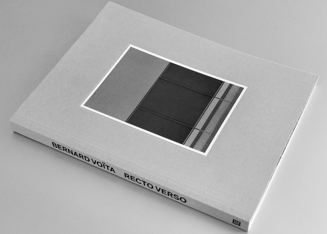 Bernard Voïta<br>Recto Verso