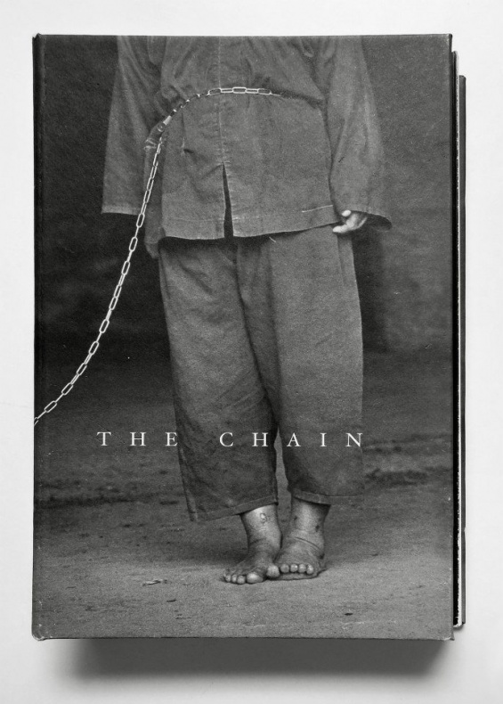 Chien-Chi Chang<br>The Chain