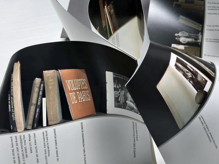 Diane Arbus<br>The Libraries