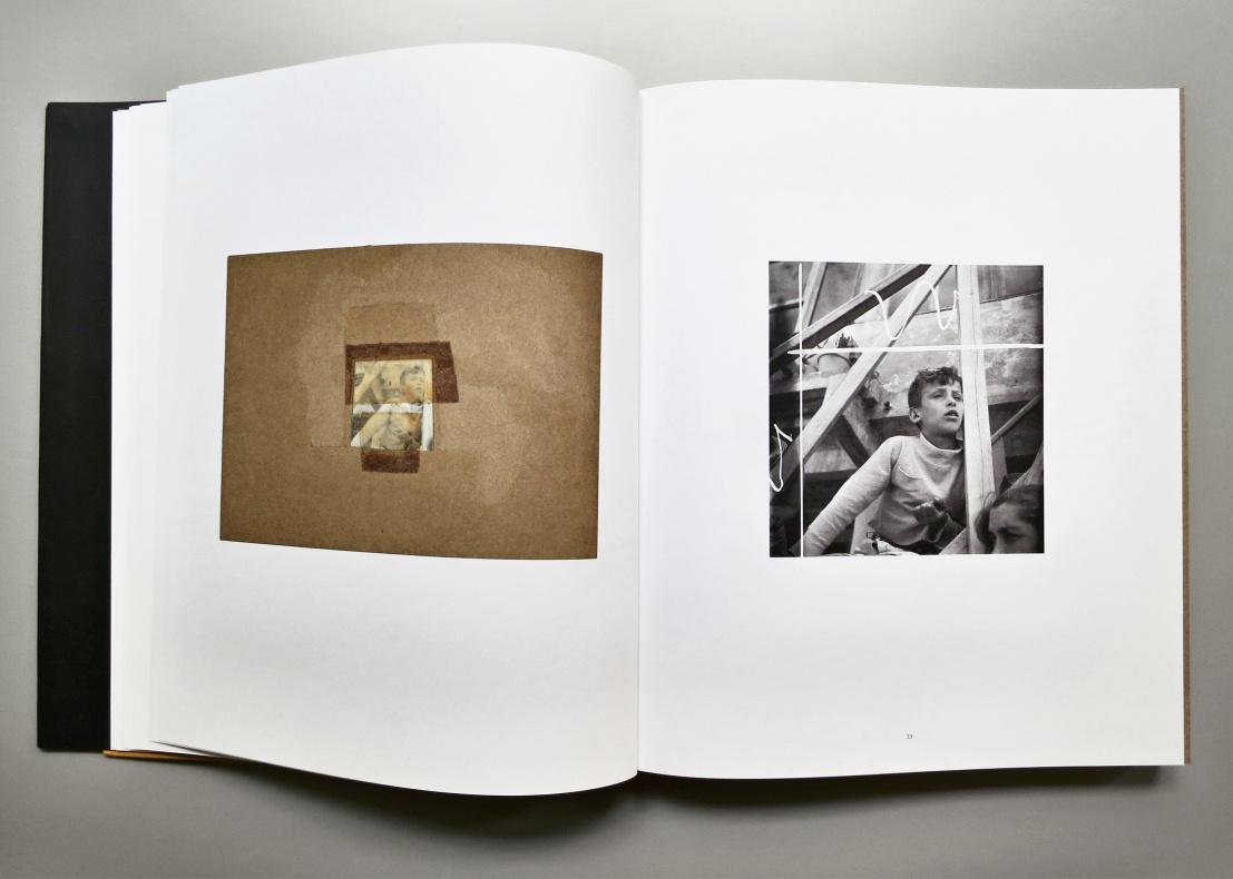 Guy Bourdin<br>Untouched