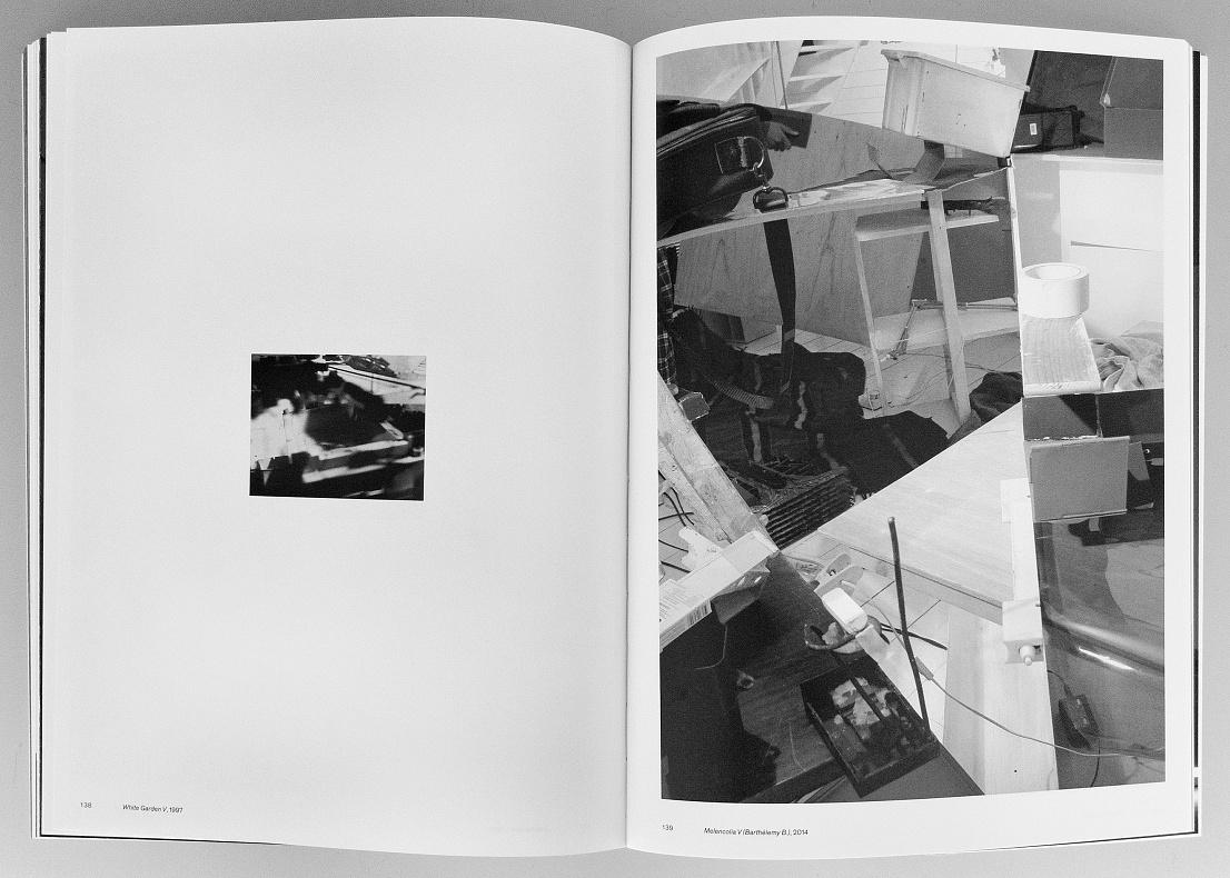 Bernard Vo&iuml;ta<br>Recto Verso