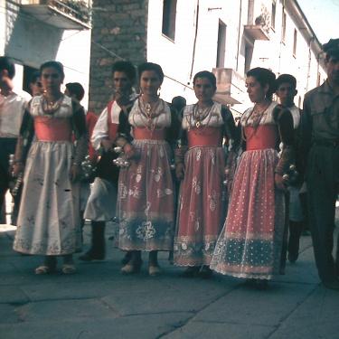 Redentore 1960