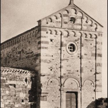 Chiese di Sardegna