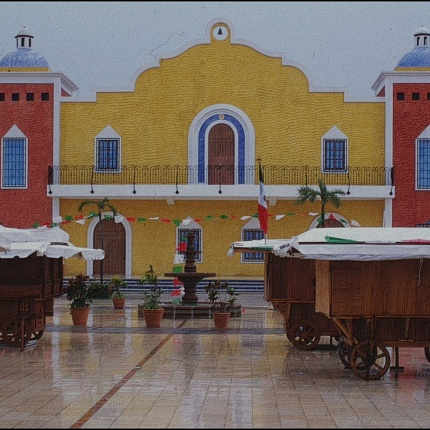 Messico 2000