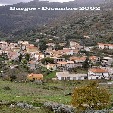Burgos 29 Dicembre 2002