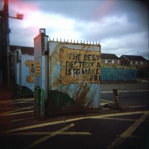 Belfast dopo l'Ira