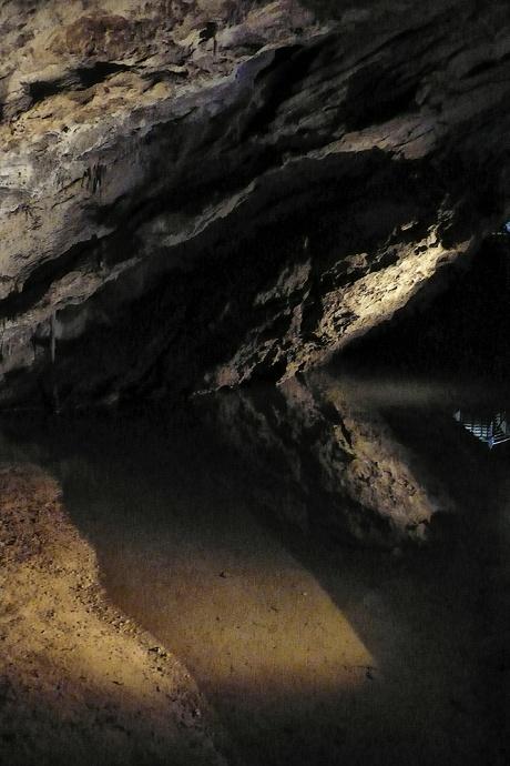 grotte alpi apuane