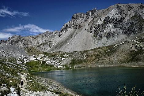 laghi di montagna