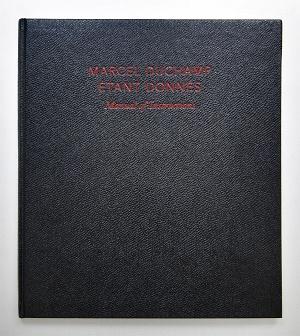 Marcel Duchamp Étant donnés