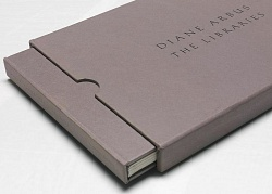 Diane Arbus The Libraries