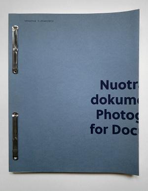 Vytautas V. Stanionis Nuotraukos dokumentams