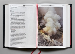 Adam Broomberg, Oliver Chanarin Holy Bible