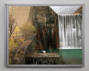 Toshio Shibata Concrete Abstraction