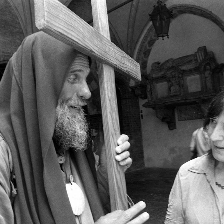 Percorsi Religiosi