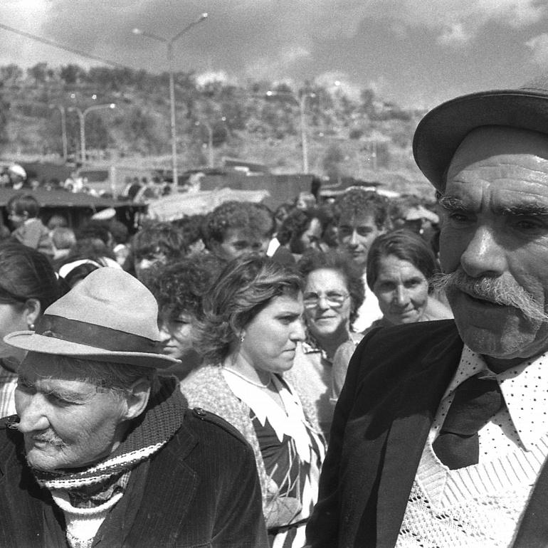 Calabria Anni '80