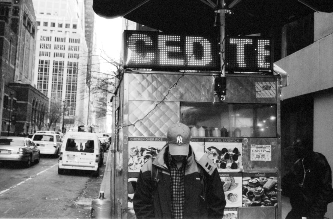 Daily Life, ita New York è indubbiamente la città più fotografata e filmata al mondo, ogni grande fotografo ne ha dato la sua interpretazione ed ogni fotoamatore ci ha provato, è