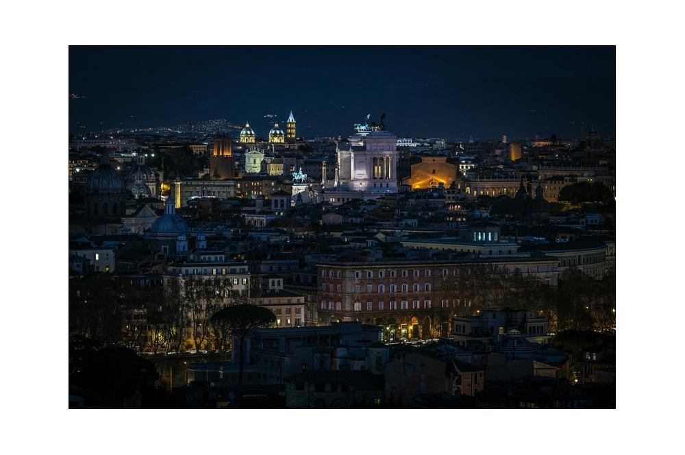 Roma © 2018 www.lucaprosperophotographer.com