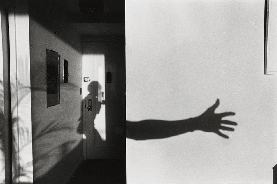 "Anthony Barboza, ""NYC Self-Portrait"", 1970-79   [youtube]https://youtu.be/f8kHuYdlJTY/[/youtube]R.W. Fassbinder, Martha, 1974"