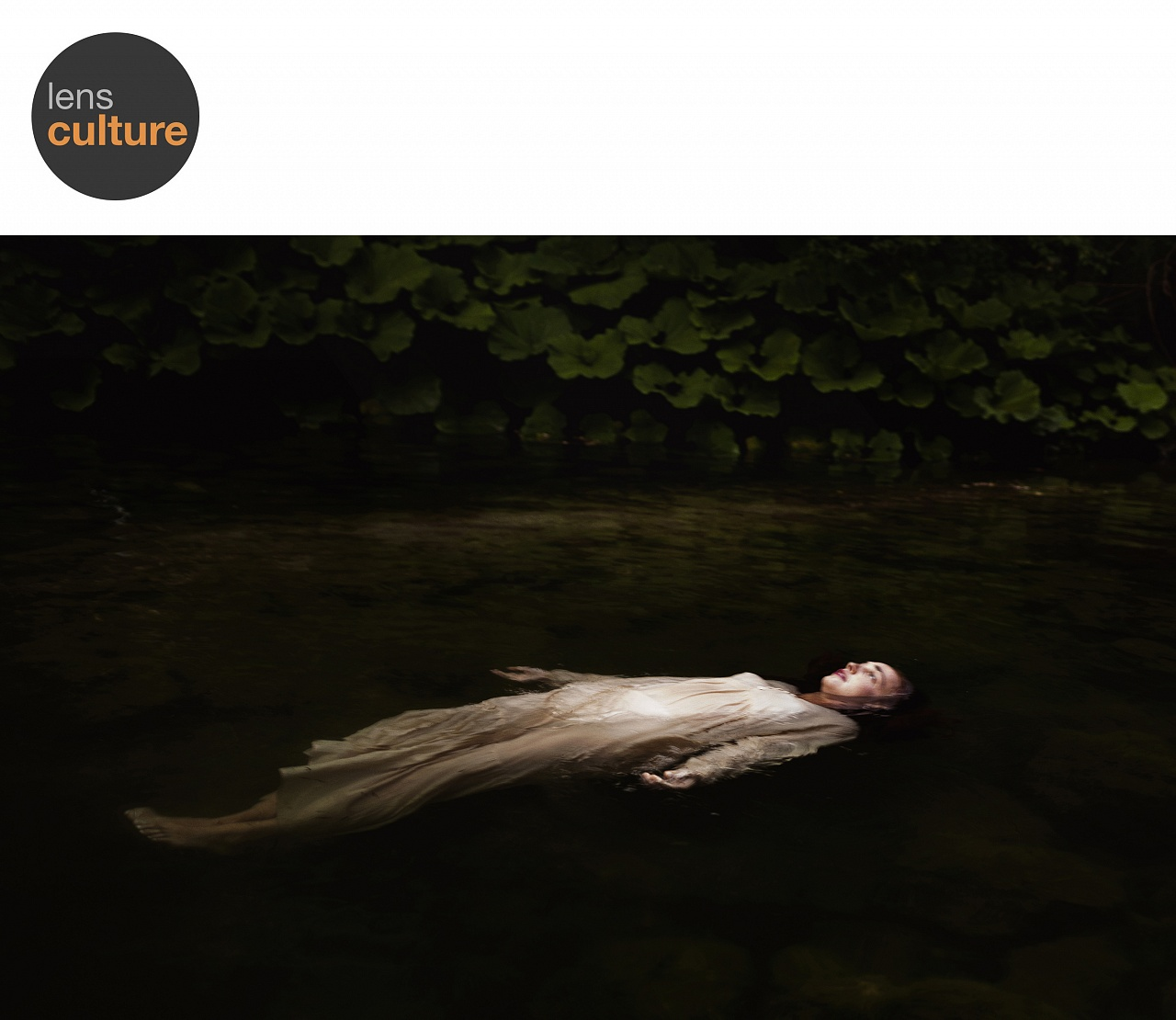 My Photo Is One Of The Featured Images At @LensCulture   International Awords .