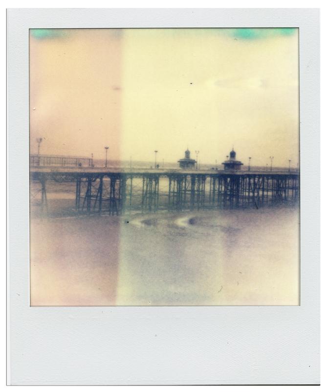 Liverpool e Blackpool