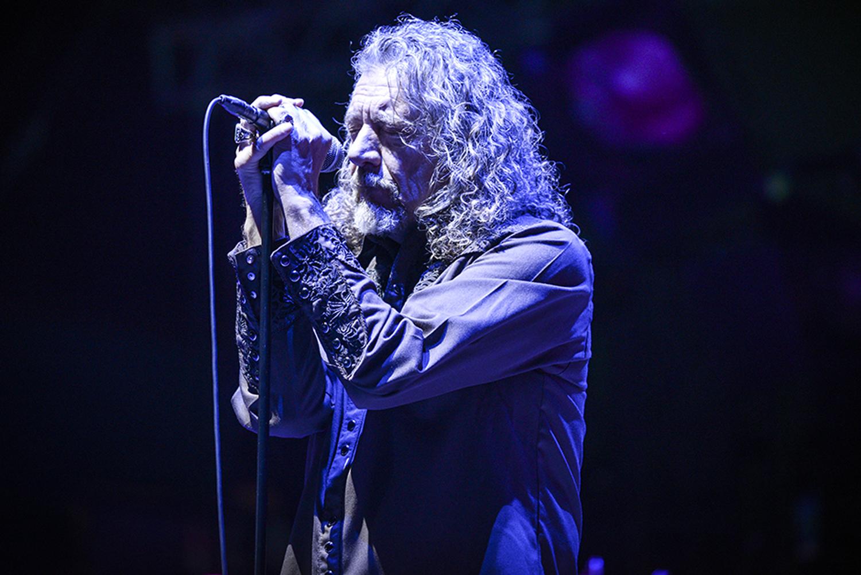Robert Plant © 2018 www.lucaprosperophotographer.com