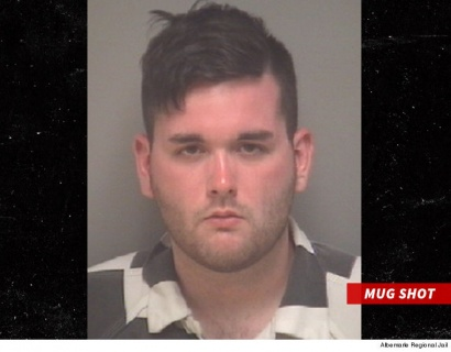 20-year-old James Alex Fields from Ohio arrested for the attack, 2017