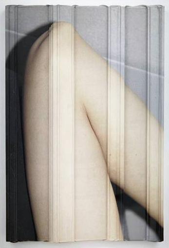 Hiroshi Takizawa: figure, 2014