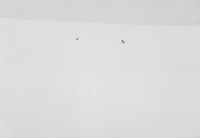 Garry Winogrand: White Sands National Monument, 1964