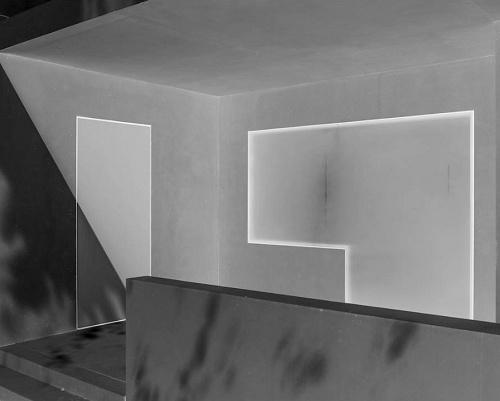Joachim Brohm: Moholy-Nagy House, 2015