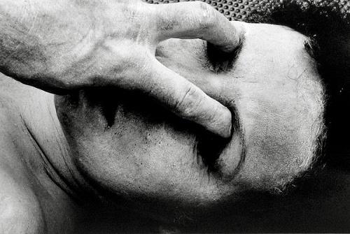 Dieter Appelt: Pittigliano, 1983