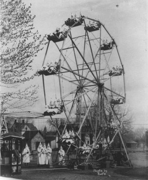 Klan, 1925