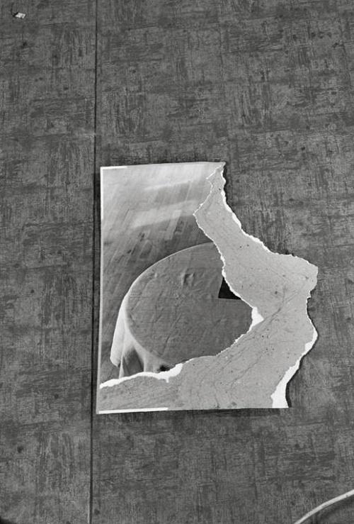 Jan Svoboda: Fragment Stolu (III), 1973