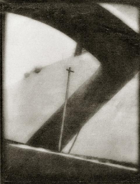 Tsusaka Jun: Bridge, 1926
