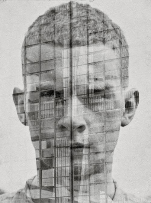 Hajo Rose: Untitled (Self-Portrait), 1931