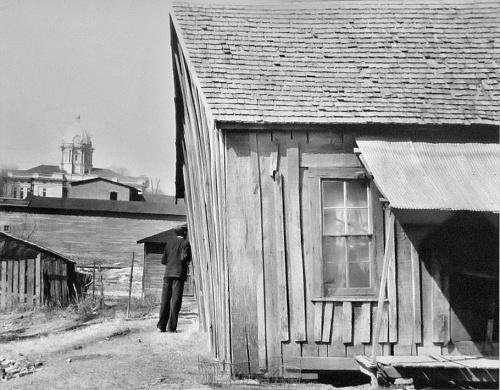 Walker Evans: Tupelo, Mississippi, 1936