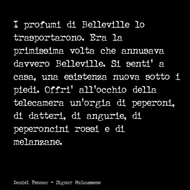 Belleville Vivantes!