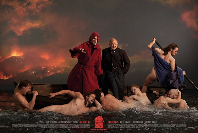 "Lars Von Trier - Manfesto for the film ""The House That Jack Built"" (2018)"