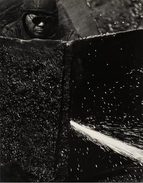 Kiyoshi Niiyama, No title (1959s-1960s)