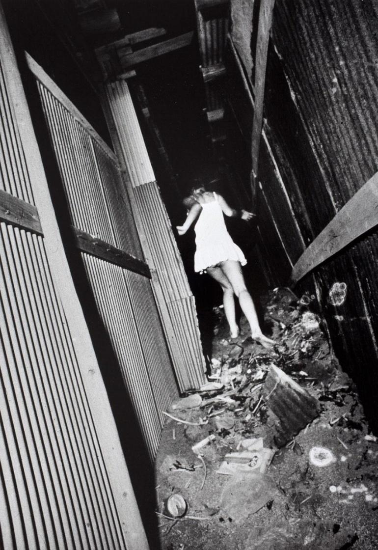 Daido Moriyama - Untitled, 1971
